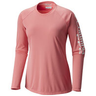 Columbia Women's PFG Tidal Tee II Long Sleeve Tee