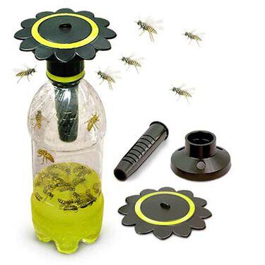 McNaughton Soda Bottle Wasp Trap