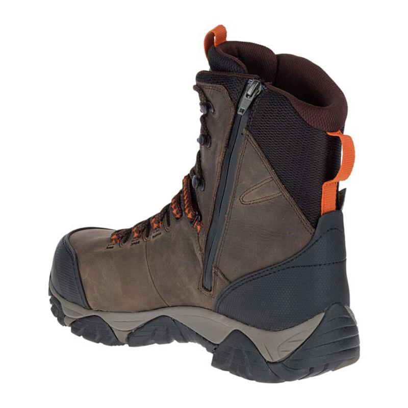 "Phaserbound 8"" Zip Waterproof Boot image number 5"