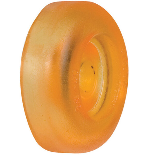 "Stoltz Polyurethane End Cap, 3-1/4"" diameter, 5/8"" hole"