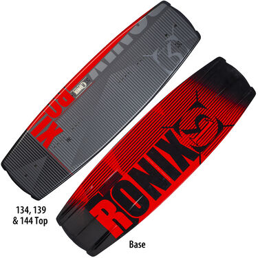 Ronix Vault Wakeboard, Blank
