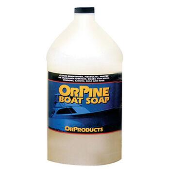 Orpine Boat Soap, Gallon