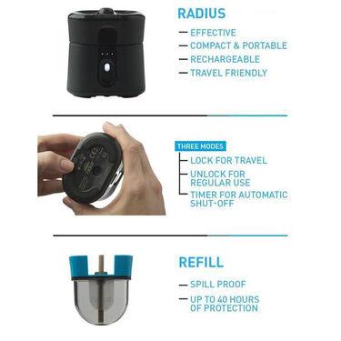 ThermaCELL Radius Zone Mosquito Repellant
