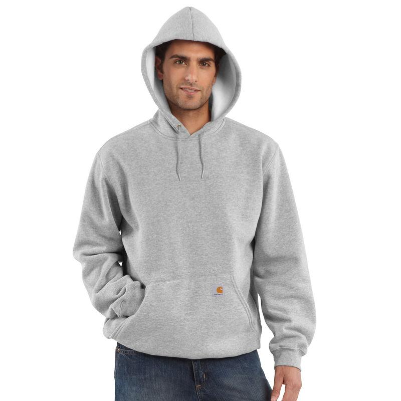 Carhartt Men's Hooded Pullover Sweatshirt image number 12