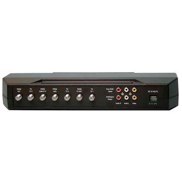 Video Control Center