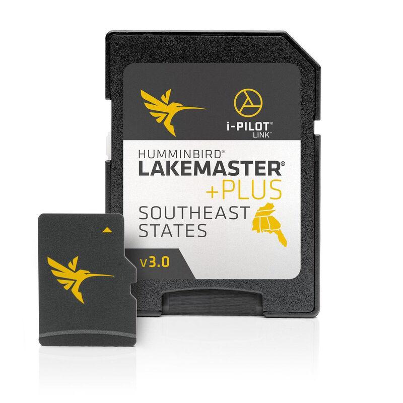 Humminbird LakeMaster Southeast States Plus V3 image number 1