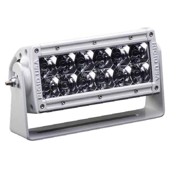 """Rigid Industries M-Series 6"""" LED Light Bar, Flood"""