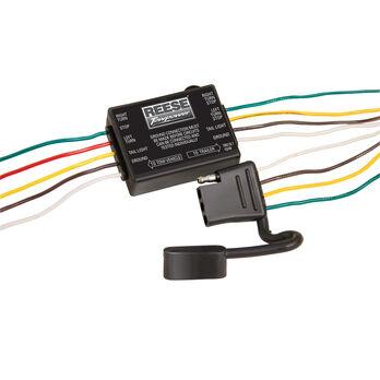 Reese Towpower Trailer Tail Light Converter