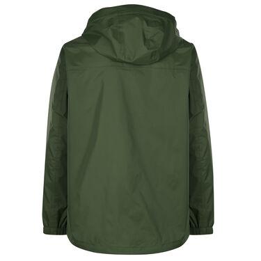 Ultimate Terrain Men's Thunder-Cloud II Rain Jacket