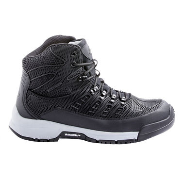 Dickies Men's Banshee Steel Toe Work Boot