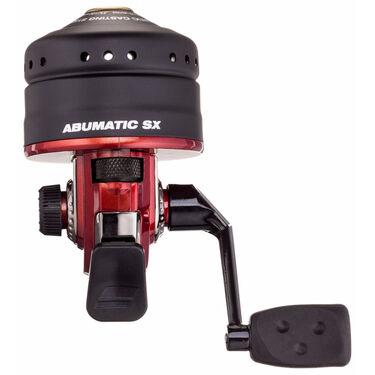 Abu Garcia Abumatic SX Spincast Reel