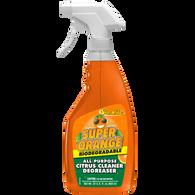 Star Brite Super Orange All Purpose Citrus Cleaner Degreaser, 22 oz.