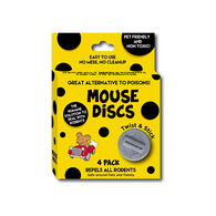 Mouse Discs, 4-pack