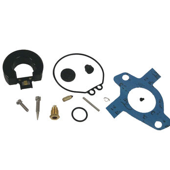 Sierra Carburetor Kit For Yamaha Engine, Sierra Part #18-7766