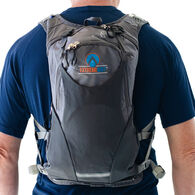 Personal Cooling System (PCS) Cooling Backpack, Small Gray