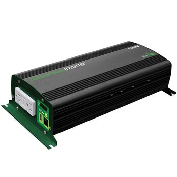 Nature Power 1500-Watt Modified Sine Inverter