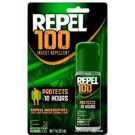 Repel 100 Insect Repellent Pump, 1 oz.