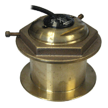 Si-Tex B-164-20-CX 1 kW Transducer, 20° Tilted Element