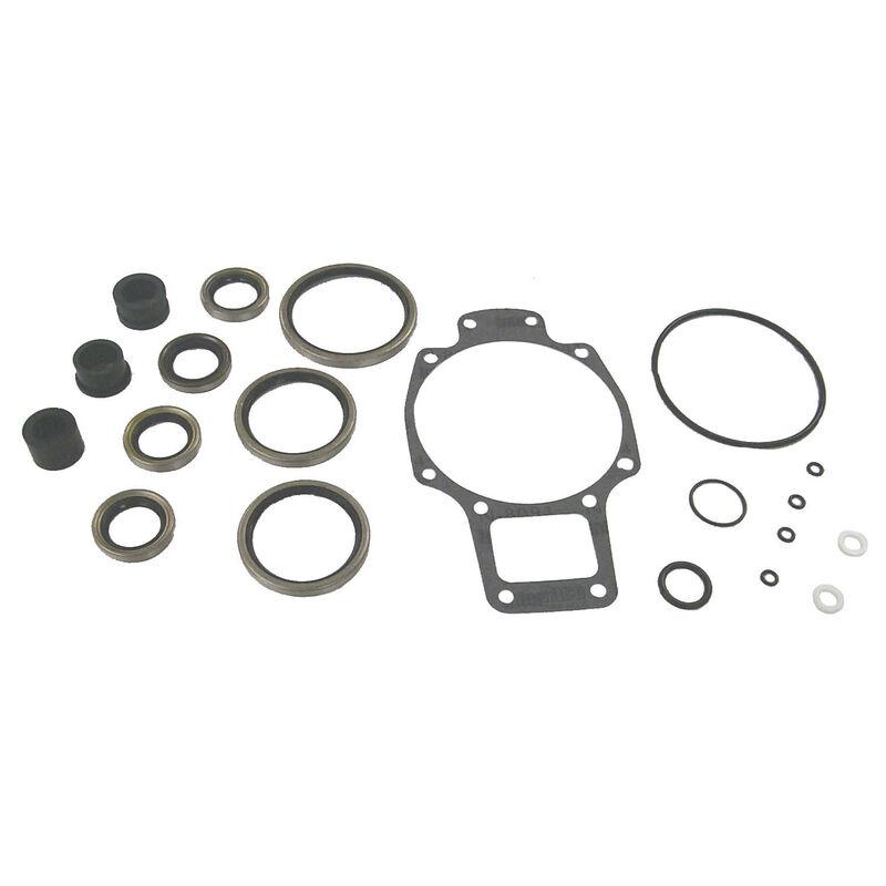 Sierra Lower Unit Seal Kit For OMC Engine, Sierra Part #18-2663 image number 1