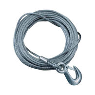 Winch Cable, 2000-lb.