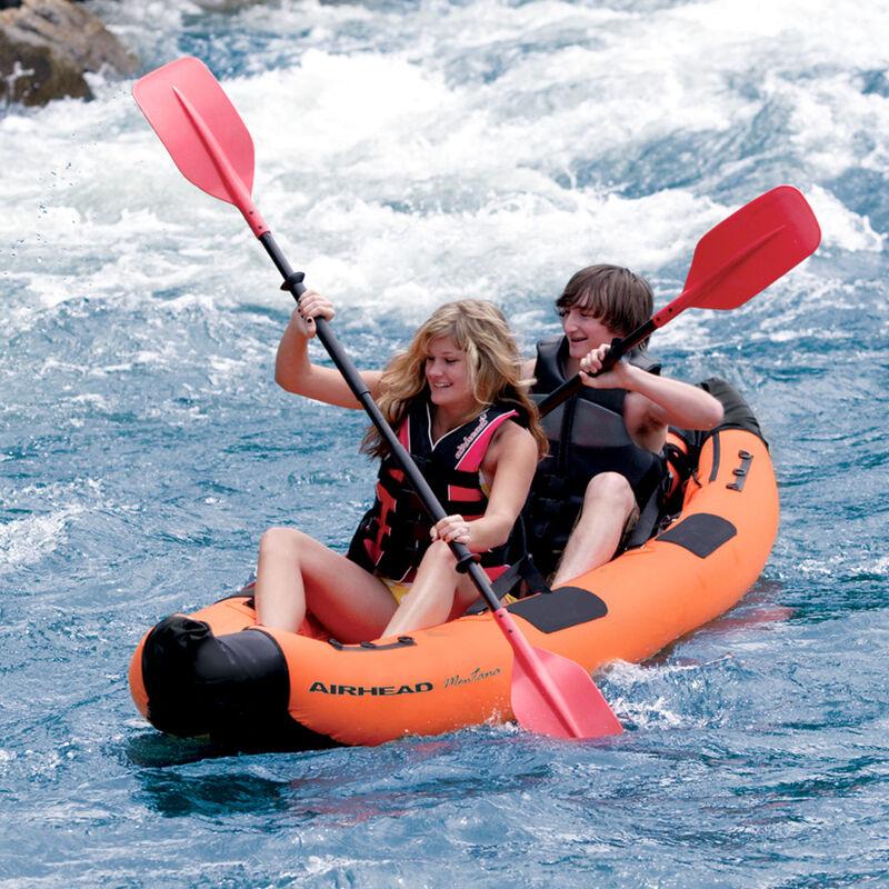 Airhead Montana Two-Man Kayak image number 2