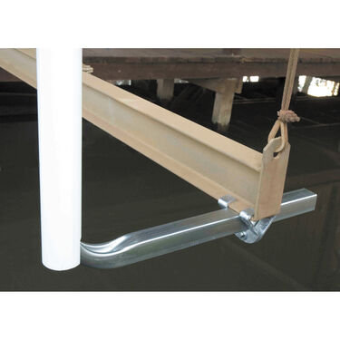 """75"""" Post Boat Guide For I-Beam Trailers and Boat Lifts"""