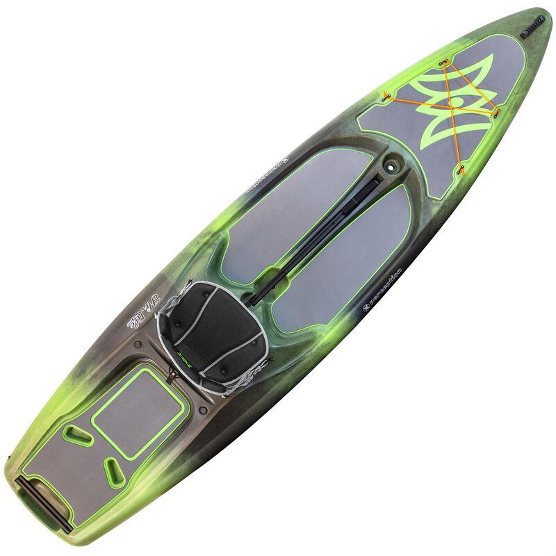 Perception Hi Life 11.0 Stand-Up Paddle Board Kayak image number 1