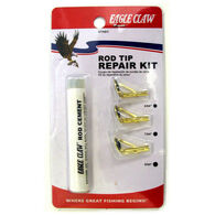 Eagle Claw GTAEC Rod Tip Repair Kit