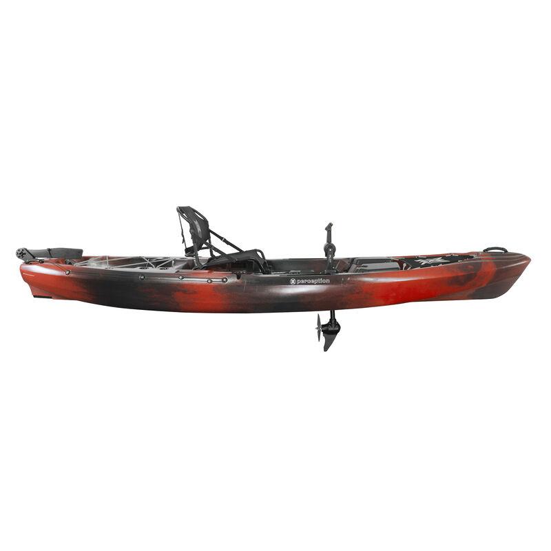 Perception Pescador Pilot 12.0 image number 2