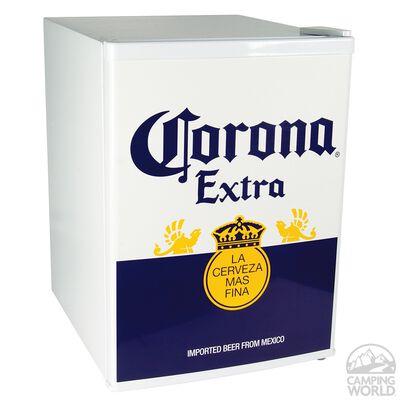 Corona 70L Compact Beer Fridge