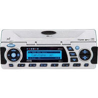 Jensen JMS7010 AM/FM/CD/USB/iPod/Weatherband/Sirius Satellite Ready Stereo
