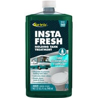 Star brite Insta Fresh Holding Tank Treatment, 32 oz.