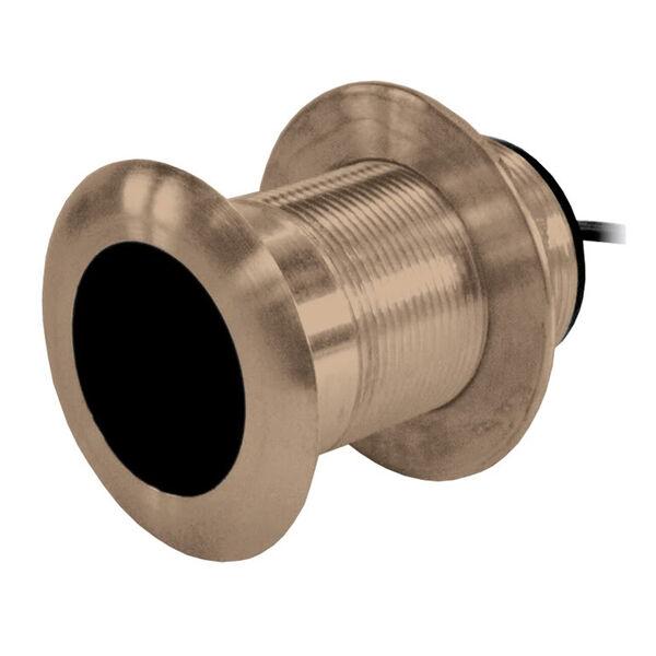Garmin Airmar B117 Bronze Thru-Hull Transducer