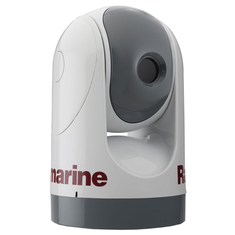 Raymarine T300 Pan, Tilt, Zoom, & Stabilized Thermal Night-Vision Camera image number 1
