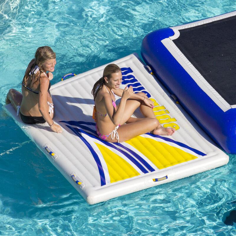 Aquaglide SwimStep XL Boarding Platform image number 3