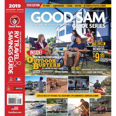 Good Sam Guide Series (Formerly Good Sam RV Travel & Savings Guide), 84th Edition