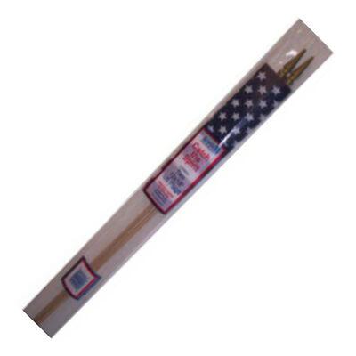 "US Flag 12""x18"", pair"