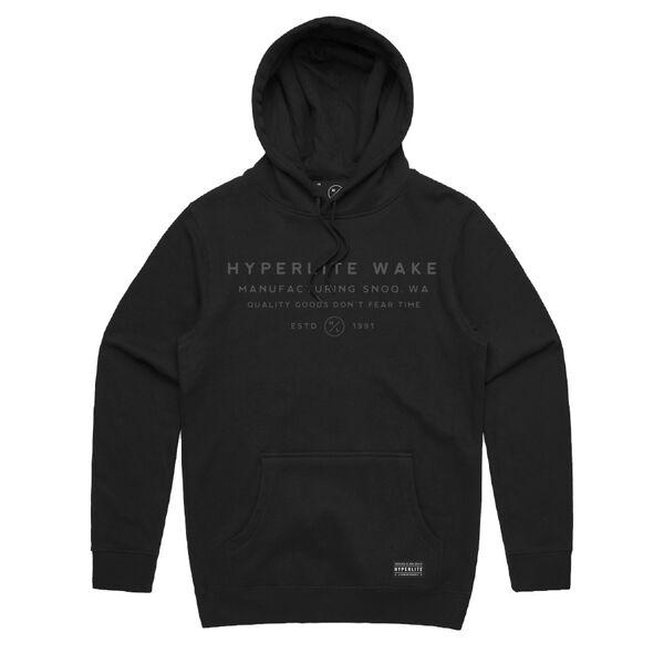 Hyperlite District Pullover Hoodie