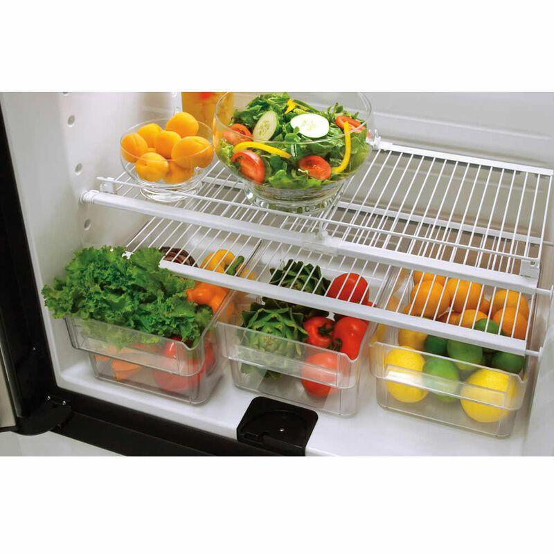 Dometic Elite 2+2 Refrigerator RM1350MIM image number 2
