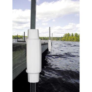 Dock Edge Torpedo Post Bumper