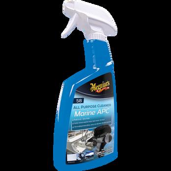Meguiar's All Purpose Cleaner, 26 oz.