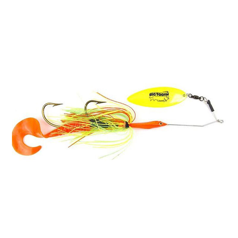 Bigtooth Tackle Straight Wire Mag image number 5