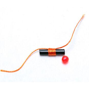 Thill Premium Bobber Stops & Beads, 100-Pack