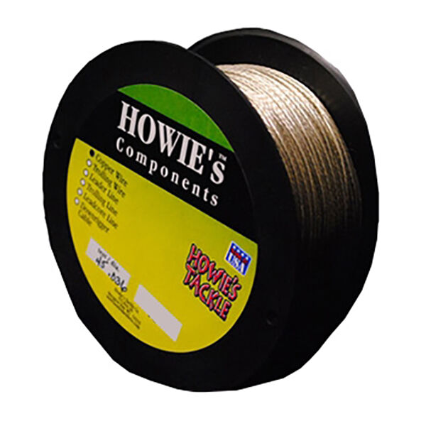 Howie's Copper Fishing Line