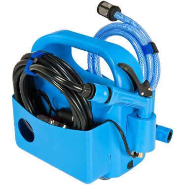TRAC Portable Washdown Pump Kit