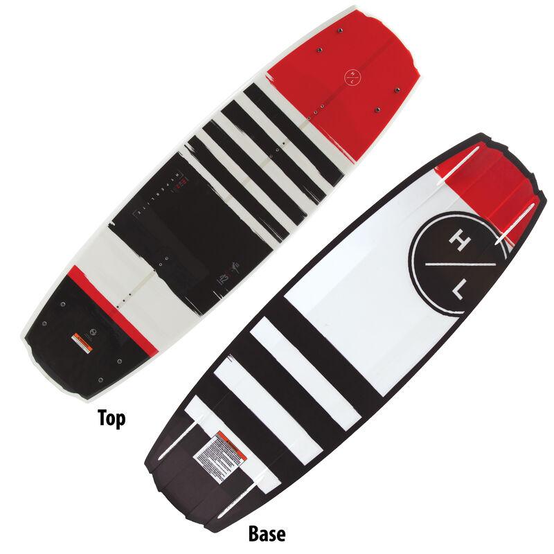 Hyperlite Franchise Wakeboard, Blank image number 1