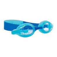 Aqua2ude Swim Goggles, Turquoise
