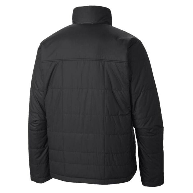 Columbia Men's Horizons Pine Interchange Jacket image number 4