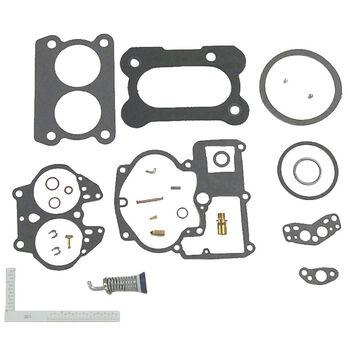 Sierra Carburetor Kit For Mercury Marine Engine, Sierra Part #18-7076