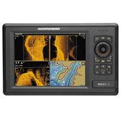 Humminbird ONIX8ci SI Chartplotter/Fishfinder Combo With Side Imaging